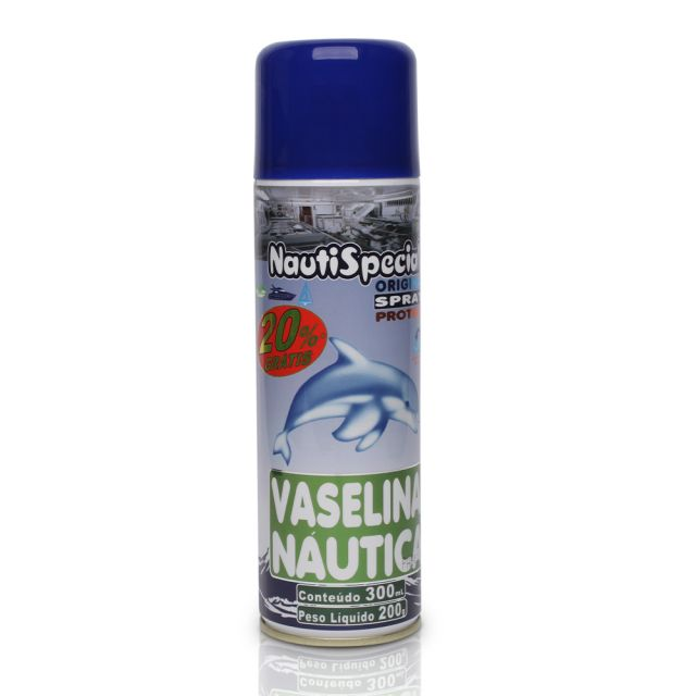 Vaselina Spray NautiSpecial - Protect - 300 ml