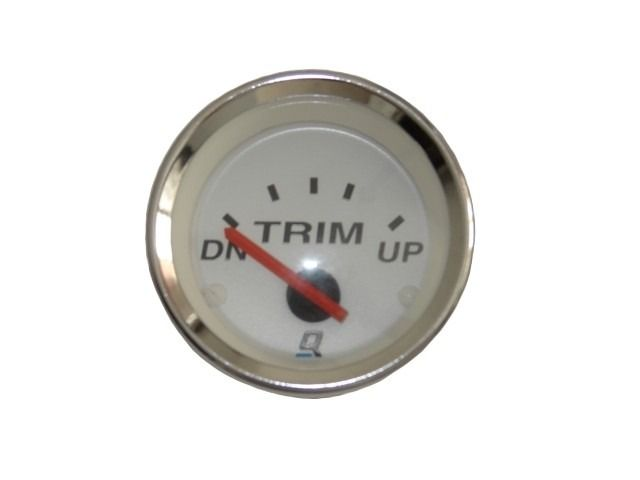 Medidor de Altura do TRIM (Down/UP) Para Embarcações QuickSilver